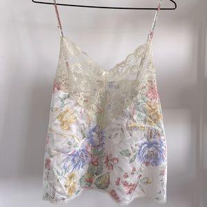 Vintage Victoria Secret top
